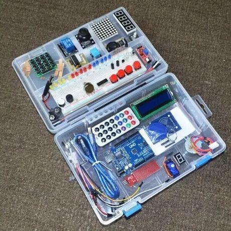 Arduino R3 Zestaw Startowy Mega paka