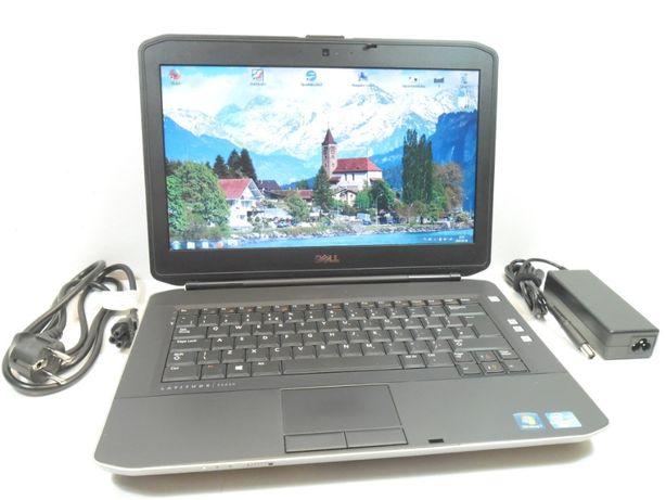 Laptop Dell E5420 i3-2gen/128SSD/stan BDB POLECAMY! Gwarancja 6 m