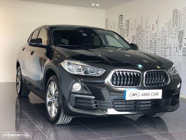 BMW X2 16 d sDrive Auto Advantage