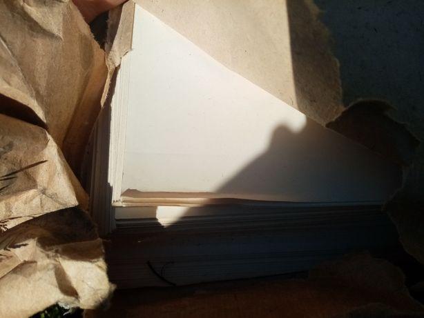 Stary papier a4 różne rodzaje