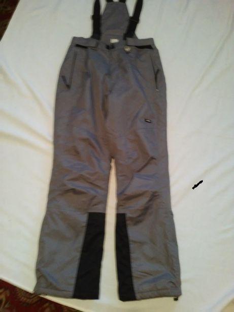 spodnie termoaktywne narciarskie markowe/ACTIVE roz. M/L- WYMIARY!