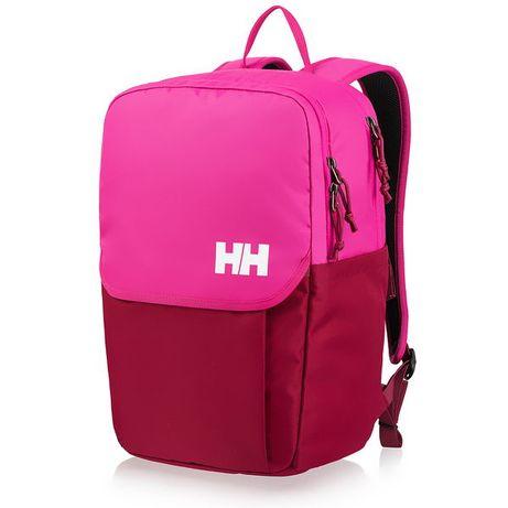 Plecak Helly Hansen szkolny sportowy różowy (very berry) 22L