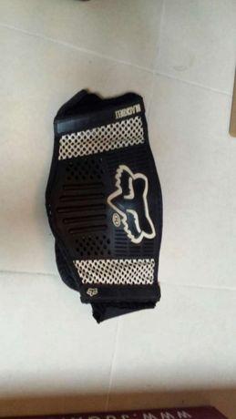 Material de motocross