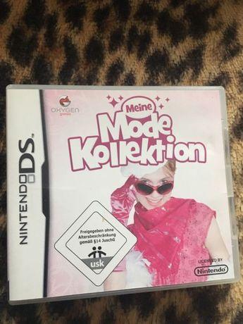 Moda Modelki-Nintendo DS