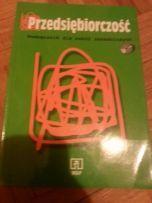 Przedsiębiorczość. Podręcznik dla szkół zasadniczych