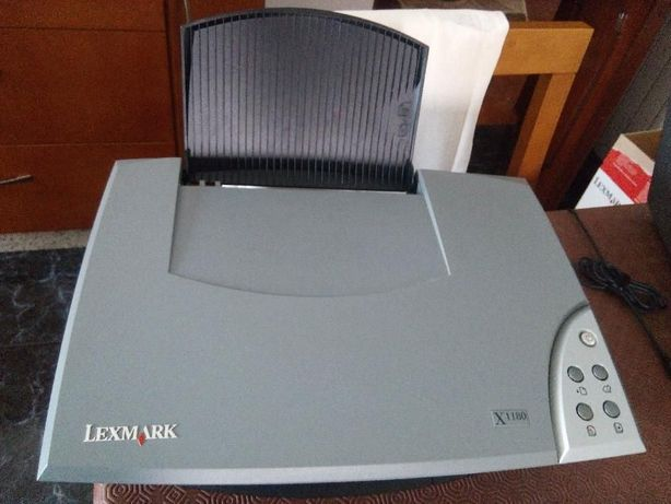Impressora Multifunções Lexmark X1180