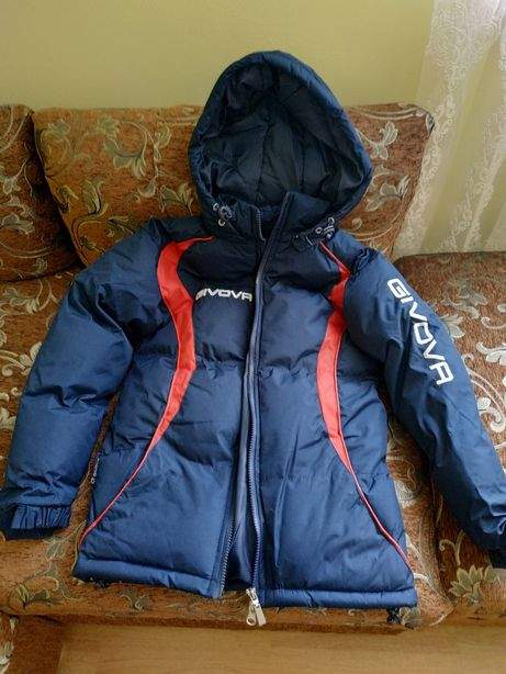 Куртка Givova для мальчика