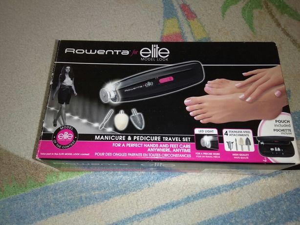 Manicure Rowenta