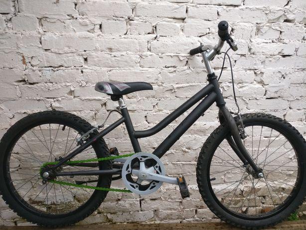 Дитячий велосипед на 20 колесах