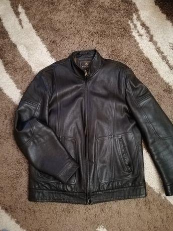Куртка кожа 50-52