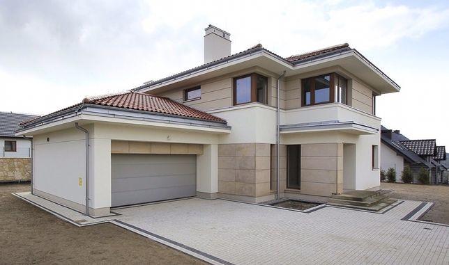 Строительство домов Строительные работы Построить дом коттедж дачу