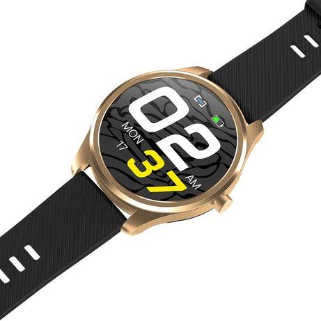 2020 Klasyczny Smartwatch Zegarek Damski Męski K35