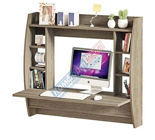 Столы письменные, компьютерные, офисные под заказ 10 дней