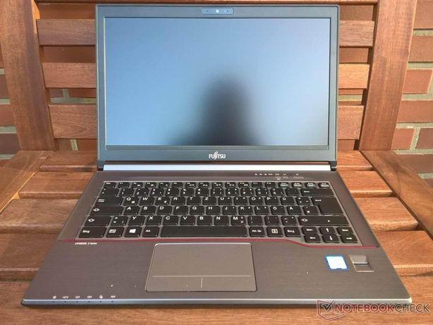 "FUJITSU LIFEBOOK i5/RAM8GB/SSD256GB/14,1""Led/Usb3.0/Windows10PL"