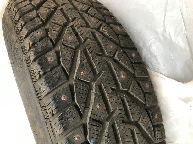 Зимняя резина Orium SUV ICE 225/65/17 шипованная