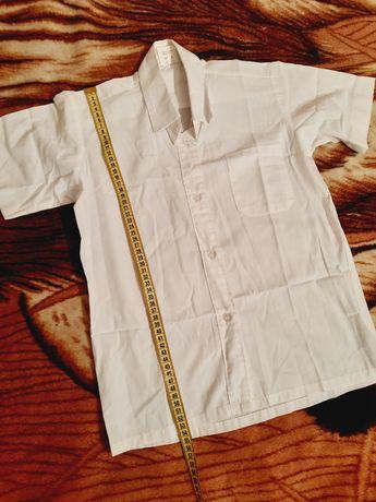 Рубашка на школу