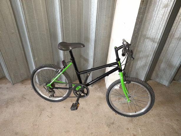 Bicicleta de criança 20