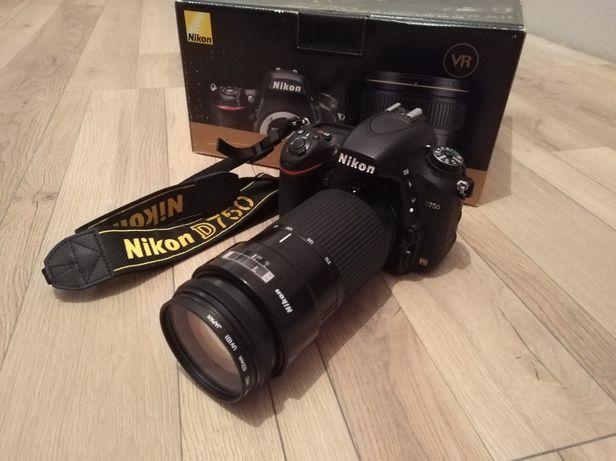 Зум-объектив Nikon AF Nikkor 70-210mm 1:4 Фильтр в подарок