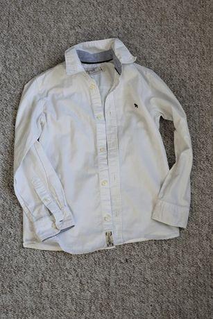 Koszula hm 122 biała