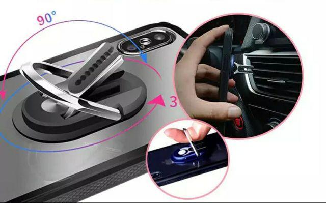 Отличный держатель для смартфона в авто, 3 в 1