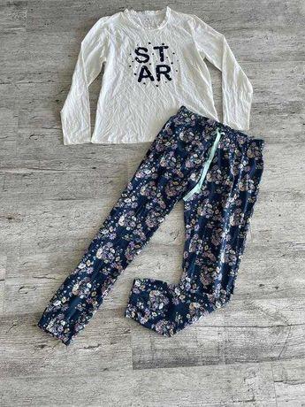 красивая пижама, костюм для дома и сна esmara