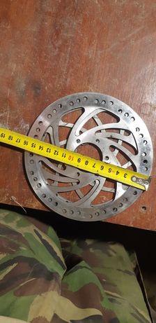 Тормозные диски для велосипеда