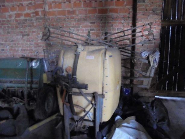 Opryskiwacz Pilmet 400 litrów sprawny z dowozem do 30 km w cenie