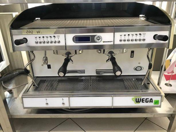 》Мультибойлерная《 профессиональная кофемашина Wega concept 2 поста