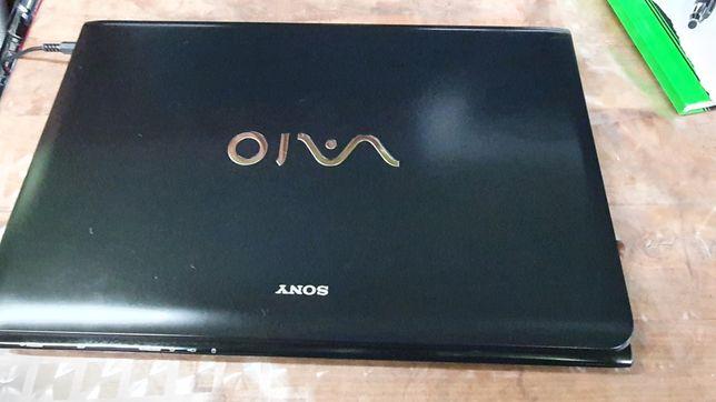 ноутбук SONY i3.стан гарний.