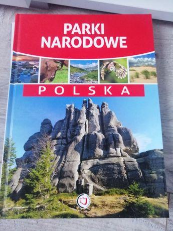 Parki narodowe, Polska