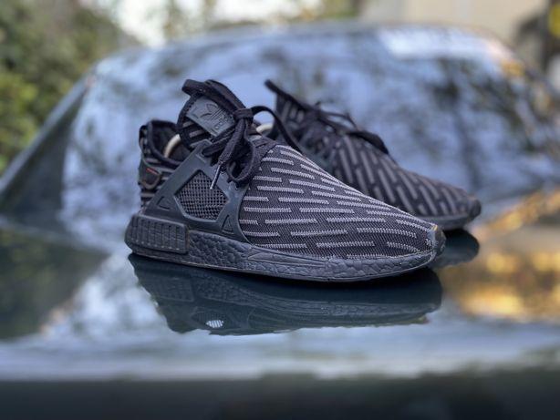 Кроссовки Adidas NMD_XR1 Primeknit BA7214 / Оригинал