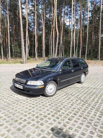 Volvo v40 1.8 LPG