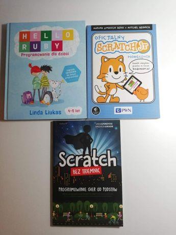 książki do programowania dla dzieci