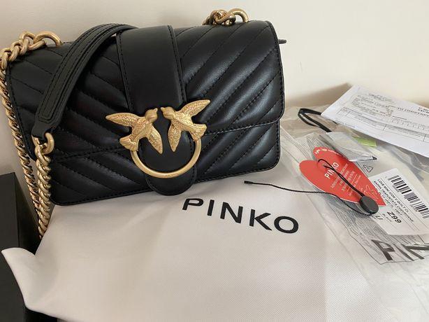 Pinko love mini icon - 100% oryginał