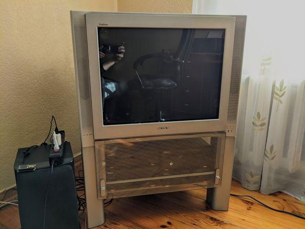 Телевизор Sony Trinitron
