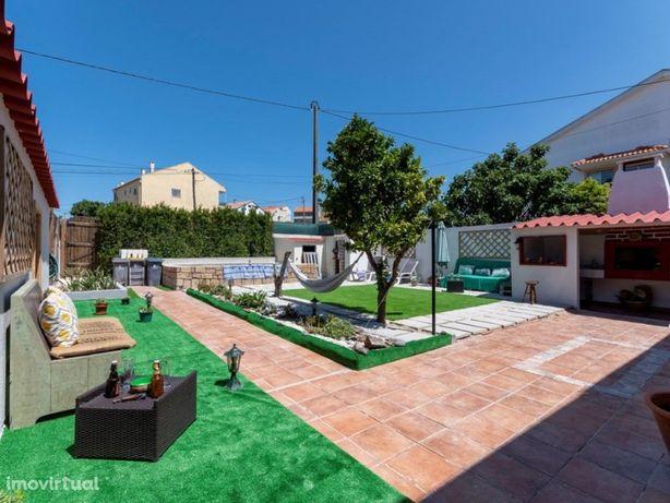 Terreno Urbano com casa rústica à Porta de Lisboa, Portel...