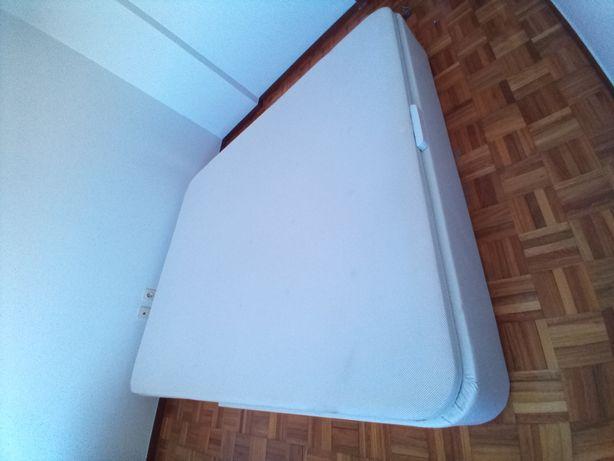 Cama sommier IKEA