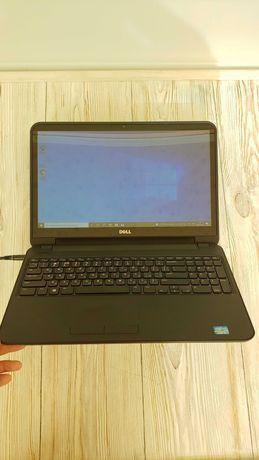 """Dell Inspirion 15 3521/15,6""""тачскрин/ i3-3227M 1.9GHz/4GB/500GB HDD"""
