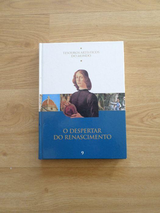Livro O Despertar do Renascimento Vila Verde - imagem 1
