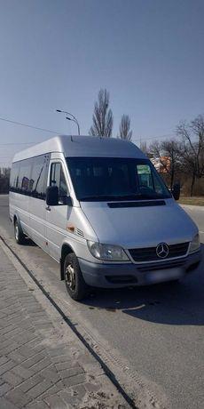 Пассажирские перевозки по городу Киев, Области, Украине.