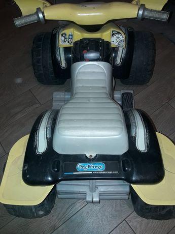 Продам дитячий мотоцикл Peg-Perego