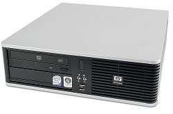 """Vendo HP Compaq DC7900 Core™2 Duo + LED 19"""""""