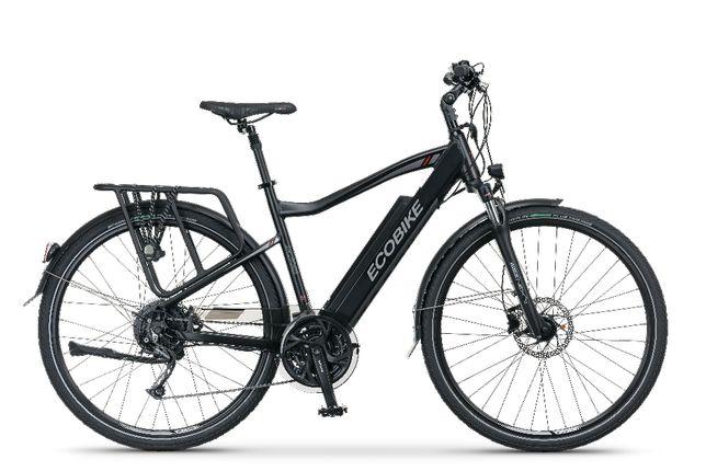 """Rower elektryczny EcoBike S-CROSS 28"""""""