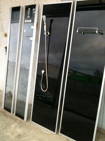 kabina natryskowa z hydromasażem