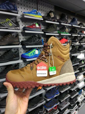 Оригинальные ботинки Columbia Fairbanks Omni-heat -32° BM2806-268 Sale