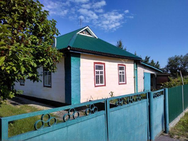 Продам будинок біля річки