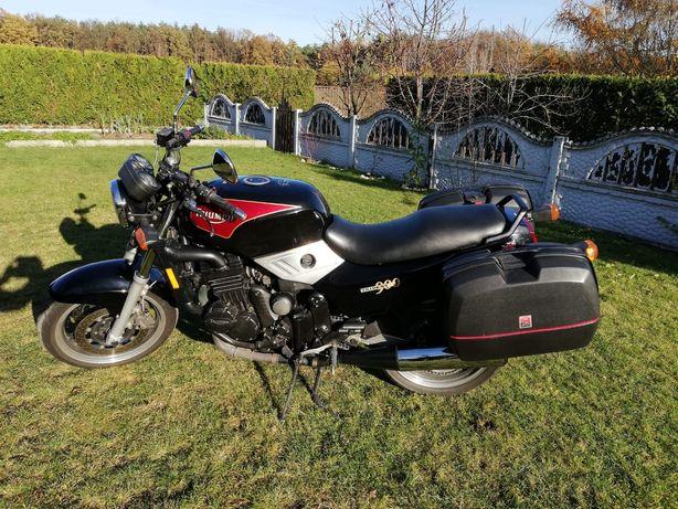 Motor Triumph Trident 900