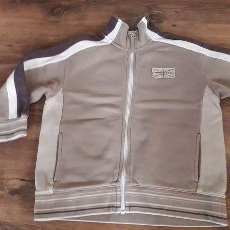 Bluza bawełniana 110-116