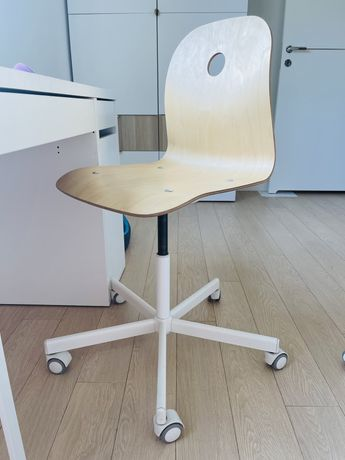 Krzeslo biurowe ikea