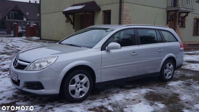Opel Vectra 18 140km*BEZWYPADEK*.Klima*Pkiet CHrom* Sprowadzony Zarejestrowany